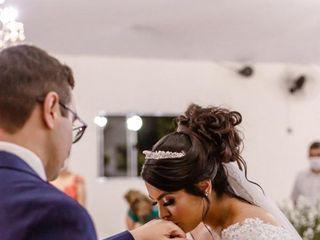 O casamento de Gustavo e Graziele  3