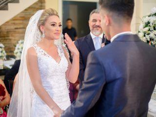 O casamento de Luiza e Nathanael 3