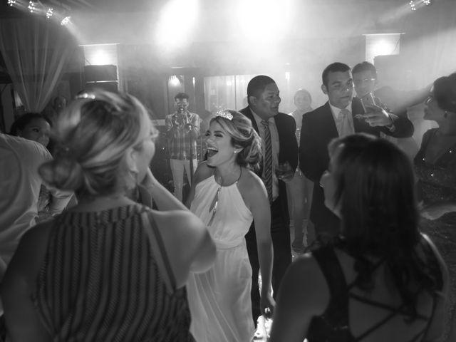 O casamento de Mylena e Lucas
