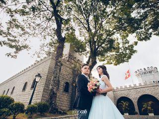 O casamento de Kelly Yasmin  e Luis Felipe