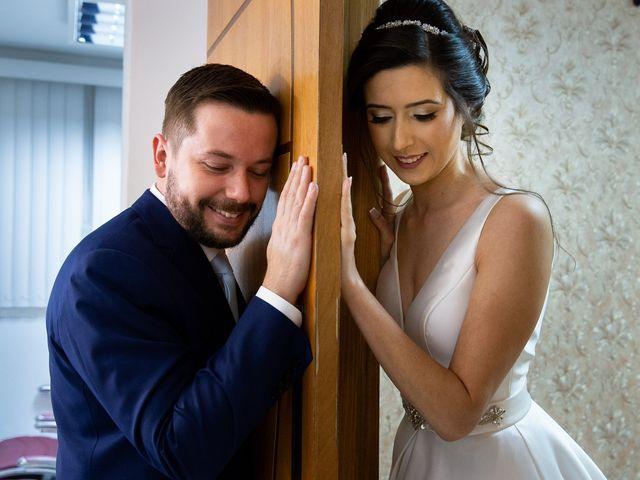 O casamento de Bruna e Hermando