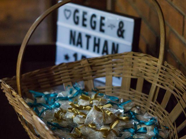 O casamento de Natan e Gessica em Porto Alegre, Rio Grande do Sul 3