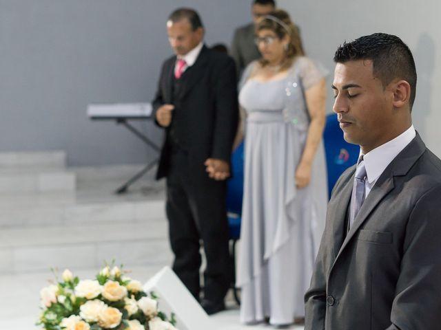 O casamento de Natan e Gessica em Porto Alegre, Rio Grande do Sul 5