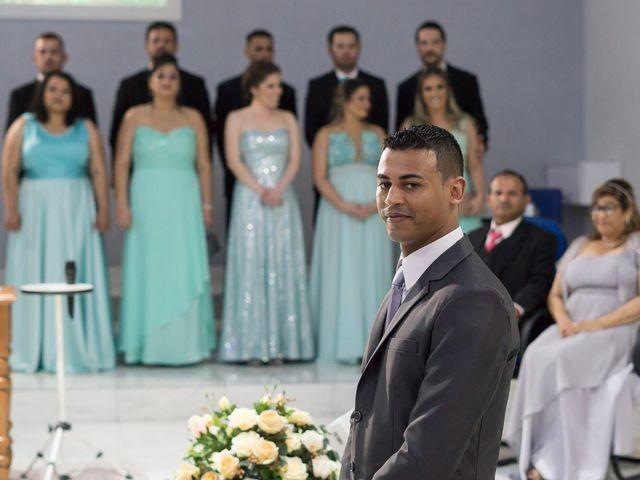 O casamento de Natan e Gessica em Porto Alegre, Rio Grande do Sul 6