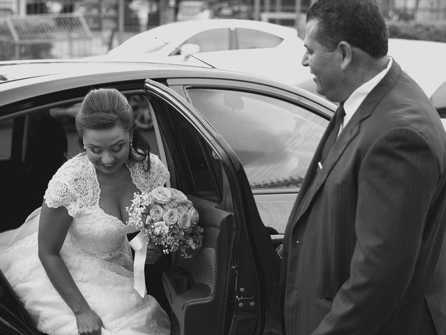 O casamento de Natan e Gessica em Porto Alegre, Rio Grande do Sul 9