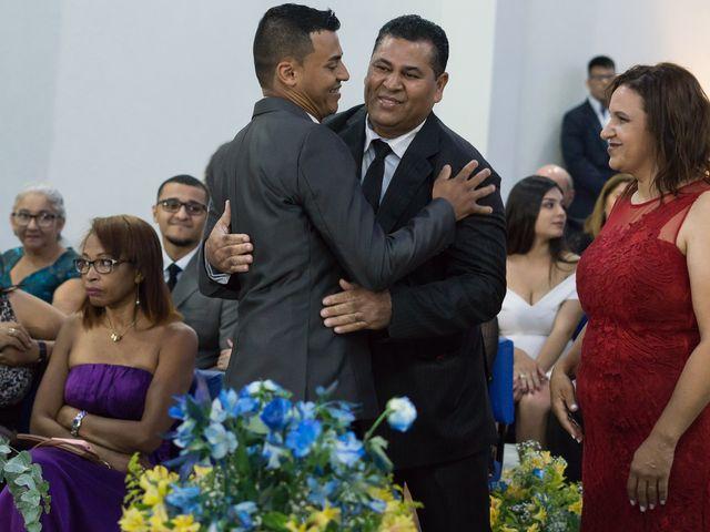 O casamento de Natan e Gessica em Porto Alegre, Rio Grande do Sul 10