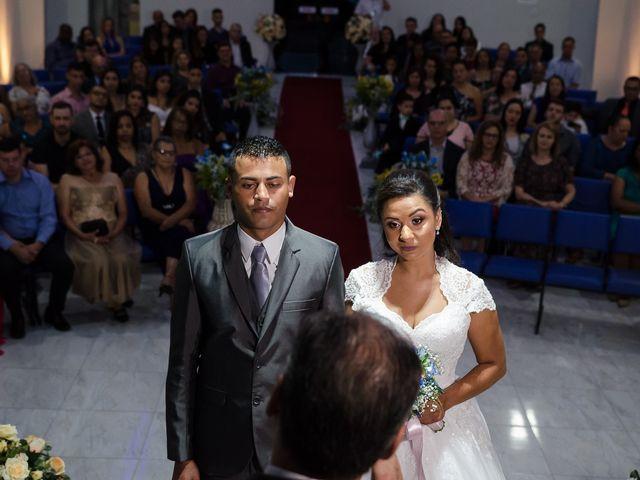 O casamento de Natan e Gessica em Porto Alegre, Rio Grande do Sul 11