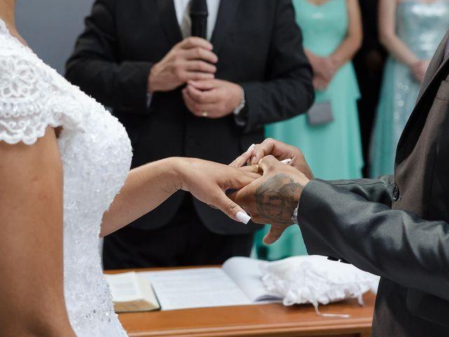 O casamento de Natan e Gessica em Porto Alegre, Rio Grande do Sul 12