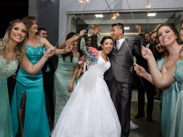O casamento de Natan e Gessica em Porto Alegre, Rio Grande do Sul 13