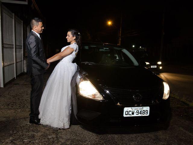O casamento de Natan e Gessica em Porto Alegre, Rio Grande do Sul 14