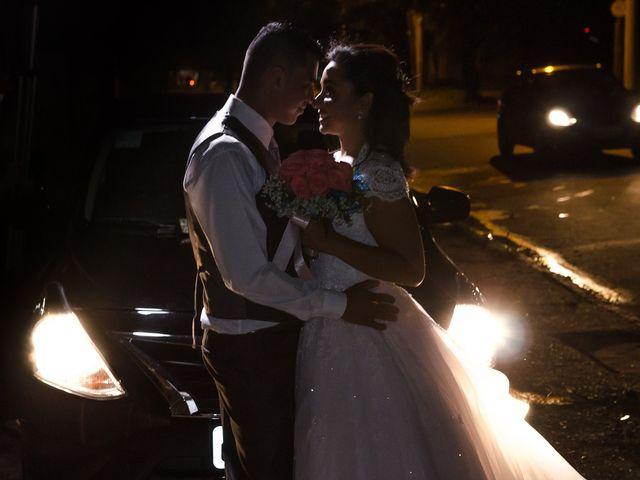 O casamento de Natan e Gessica em Porto Alegre, Rio Grande do Sul 15