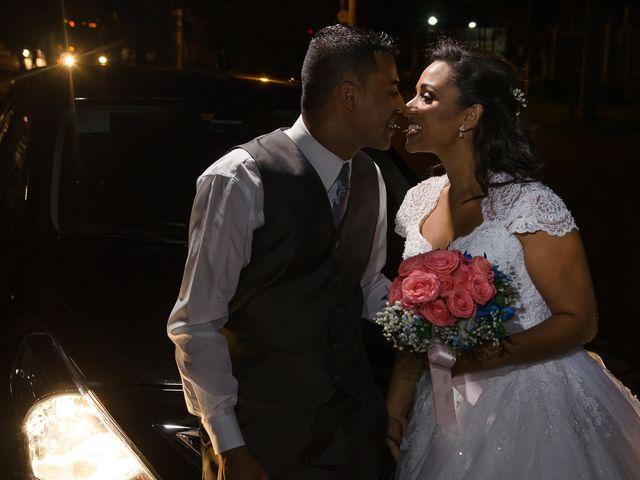 O casamento de Natan e Gessica em Porto Alegre, Rio Grande do Sul 16