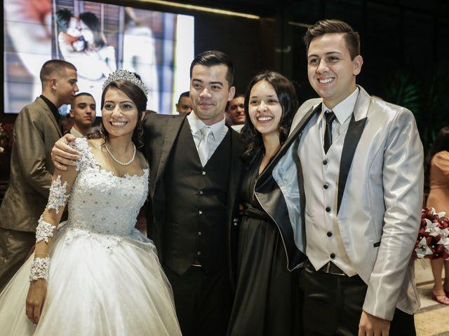 O casamento de Bruno e Sulamita em São Paulo, São Paulo 2