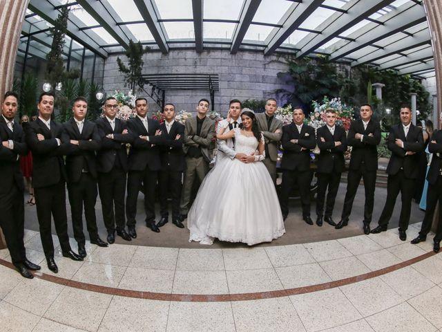 O casamento de Bruno e Sulamita em São Paulo, São Paulo 11