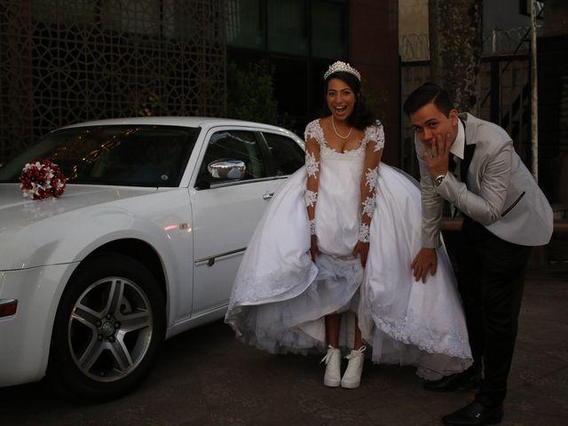 O casamento de Bruno e Sulamita em São Paulo, São Paulo 14