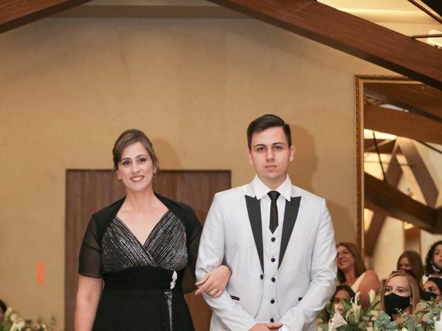 O casamento de Bruno e Sulamita em São Paulo, São Paulo 16