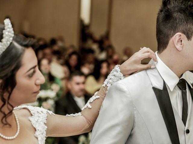 O casamento de Bruno e Sulamita em São Paulo, São Paulo 17