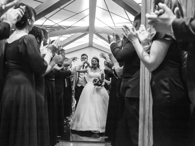 O casamento de Bruno e Sulamita em São Paulo, São Paulo 19