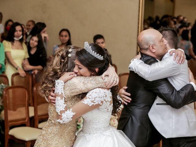 O casamento de Bruno e Sulamita em São Paulo, São Paulo 20