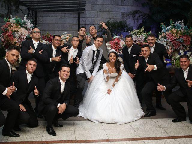 O casamento de Bruno e Sulamita em São Paulo, São Paulo 22