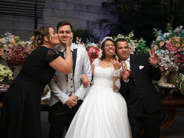 O casamento de Bruno e Sulamita em São Paulo, São Paulo 24