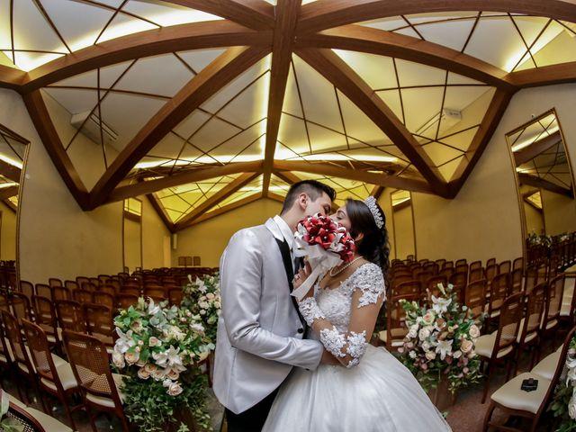 O casamento de Bruno e Sulamita em São Paulo, São Paulo 27