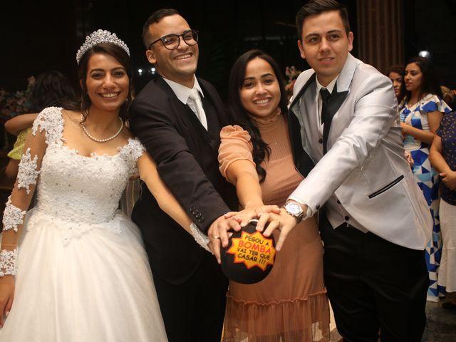 O casamento de Bruno e Sulamita em São Paulo, São Paulo 31