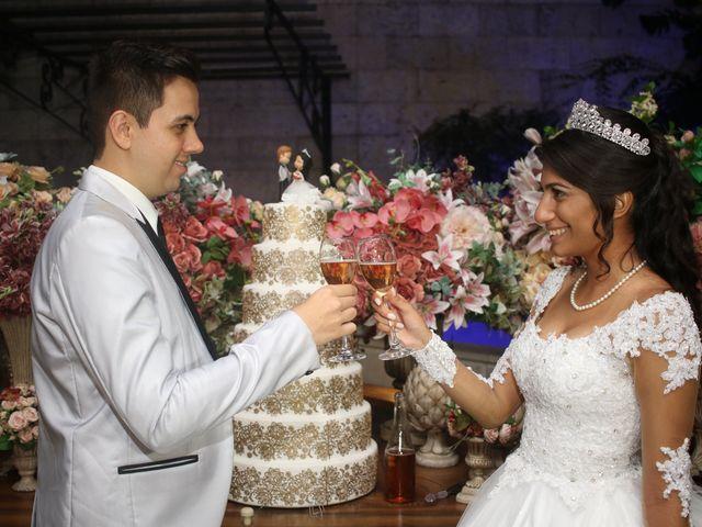 O casamento de Bruno e Sulamita em São Paulo, São Paulo 33