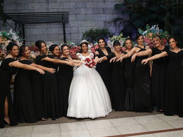 O casamento de Bruno e Sulamita em São Paulo, São Paulo 43