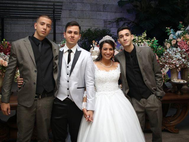 O casamento de Bruno e Sulamita em São Paulo, São Paulo 44