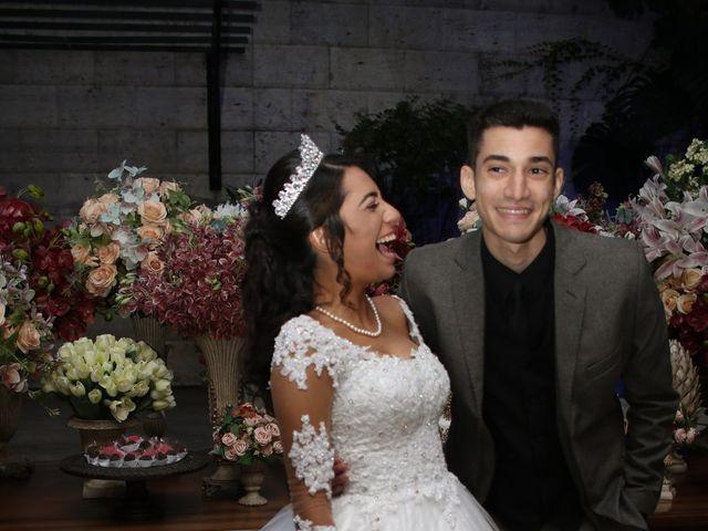 O casamento de Bruno e Sulamita em São Paulo, São Paulo 45