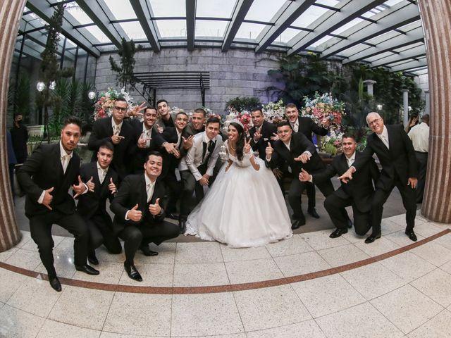 O casamento de Bruno e Sulamita em São Paulo, São Paulo 47