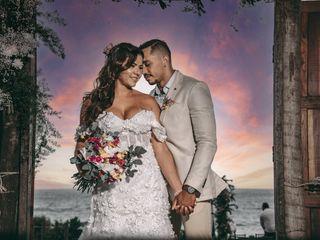 O casamento de Patricia e Rodrigo 3