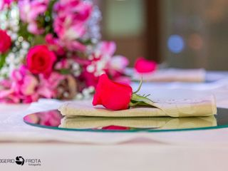 O casamento de julinha francieli e tales vicente 2
