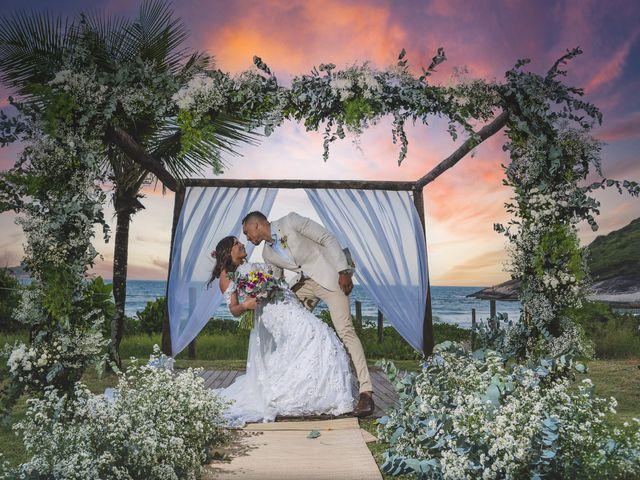 O casamento de Patricia e Rodrigo