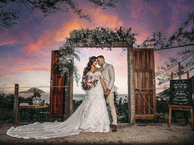 O casamento de Rodrigo e Patricia em Rio de Janeiro, Rio de Janeiro 3
