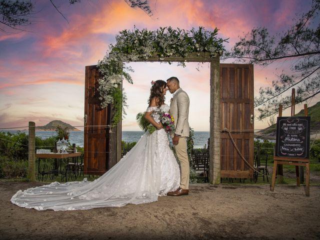 O casamento de Rodrigo e Patricia em Rio de Janeiro, Rio de Janeiro 1