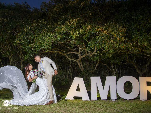 O casamento de Rodrigo e Patricia em Rio de Janeiro, Rio de Janeiro 5