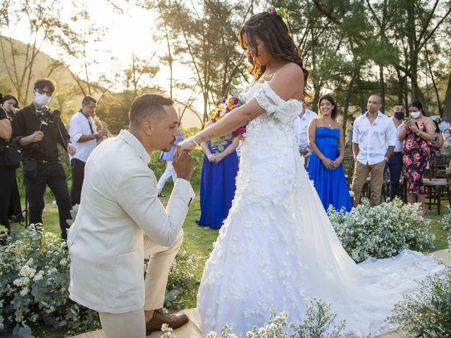 O casamento de Rodrigo e Patricia em Rio de Janeiro, Rio de Janeiro 2