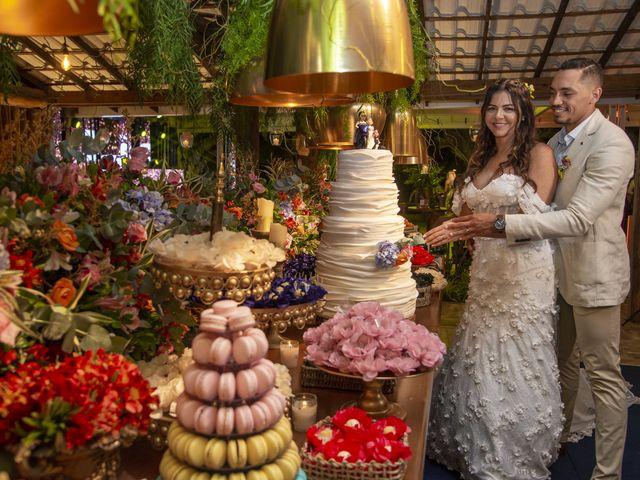O casamento de Rodrigo e Patricia em Rio de Janeiro, Rio de Janeiro 13