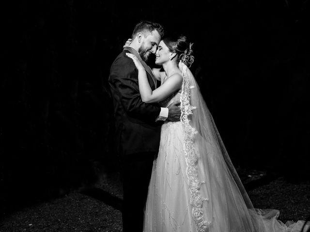 O casamento de Sarah e Lucas