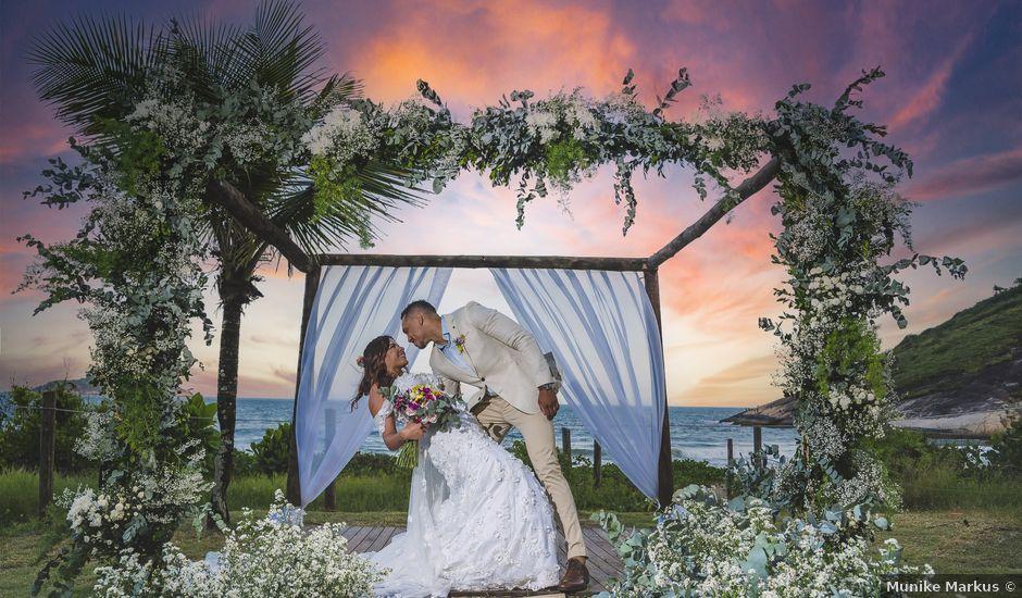 O casamento de Rodrigo e Patricia em Rio de Janeiro, Rio de Janeiro