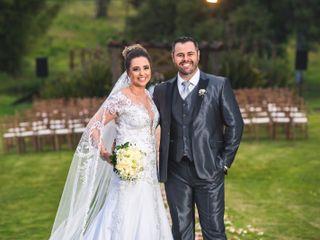 O casamento de Tehura e James