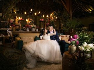 O casamento de Ludmilla e Samuel 2