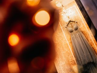 O casamento de Lara e Lucas 2