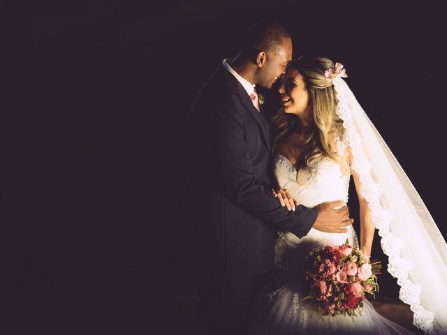 O casamento de Cris e Danilo