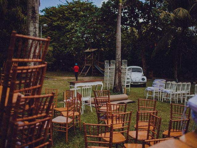 O casamento de Felix e Isabela em Monte Gordo, Bahia 4