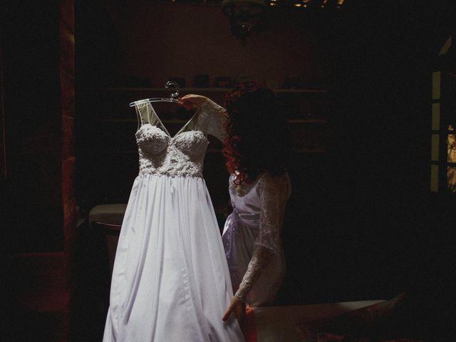 O casamento de Felix e Isabela em Monte Gordo, Bahia 11
