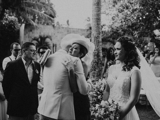 O casamento de Felix e Isabela em Monte Gordo, Bahia 26
