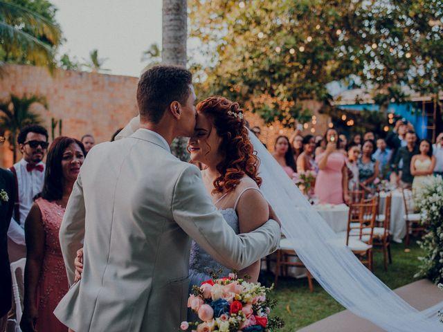 O casamento de Felix e Isabela em Monte Gordo, Bahia 27